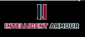 logo intelligent armour